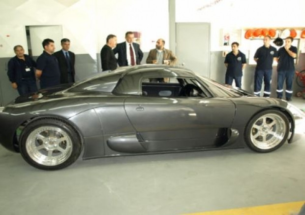 Türk spor otomobili: Sazan seri üretime geçiyor - Page 4