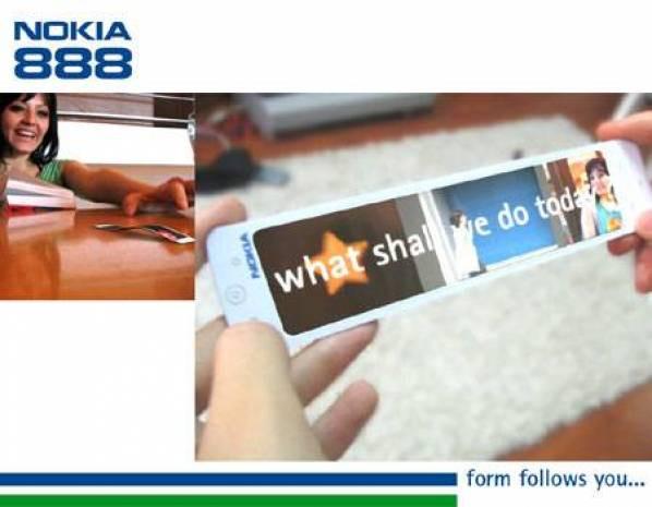 Türk tasarımcının Nokia 888 çizimleri ödül aldı - Page 4
