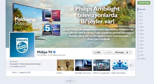 Dev markaların en çok beğenilen facebook sayfaları! - Page 1