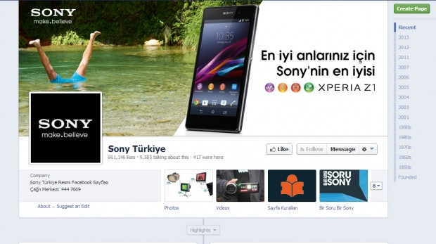 Dev markaların en çok beğenilen facebook sayfaları! - Page 3