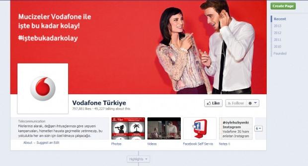 Dev markaların en çok beğenilen facebook sayfaları! - Page 4