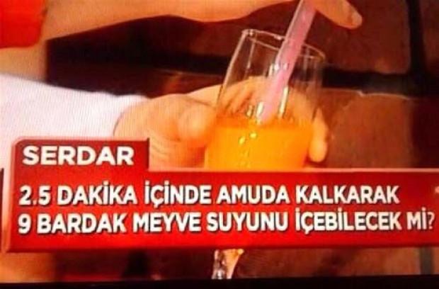 Türk televizyon tarihinde güldüren anlar - Page 2