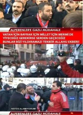 Türk televizyon tarihinde güldüren anlar - Page 4