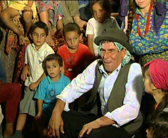 Türk televizyon tarihinin unutulmaz dizileri - Page 4
