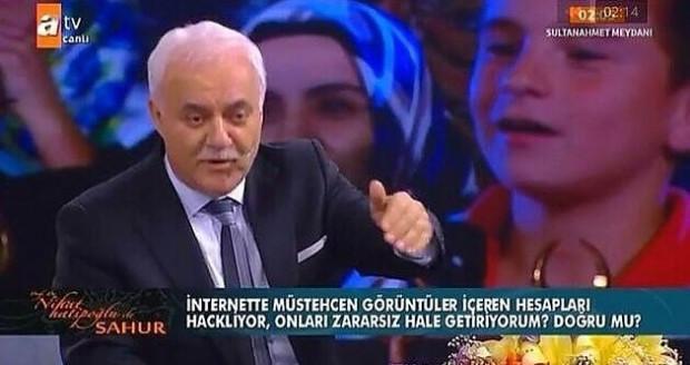 Türk televizyonları bunları da gördü - Page 2