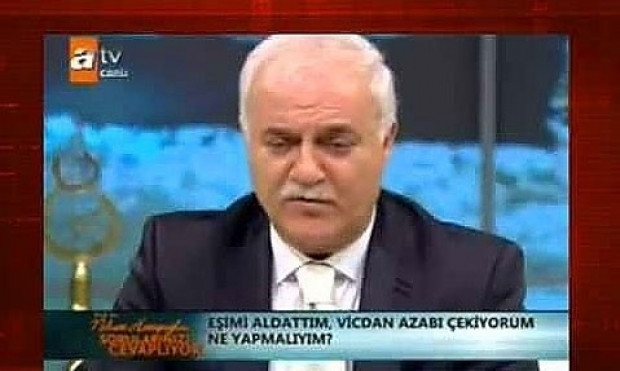 Türk televizyonları bunları da gördü - Page 3
