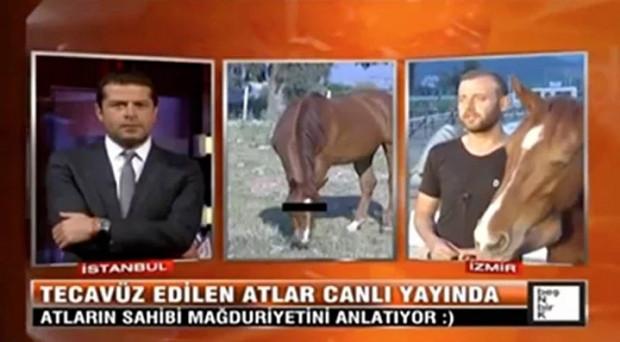 Türk televizyonlarında gerçekleşmiş gelmiş geçmiş en acayip 20 olay - Page 1