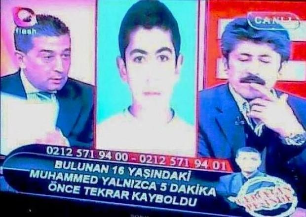Türk televizyonlarında gerçekleşmiş gelmiş geçmiş en acayip 20 olay - Page 2