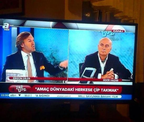 Türk televizyonlarında gerçekleşmiş gelmiş geçmiş en acayip 20 olay - Page 3