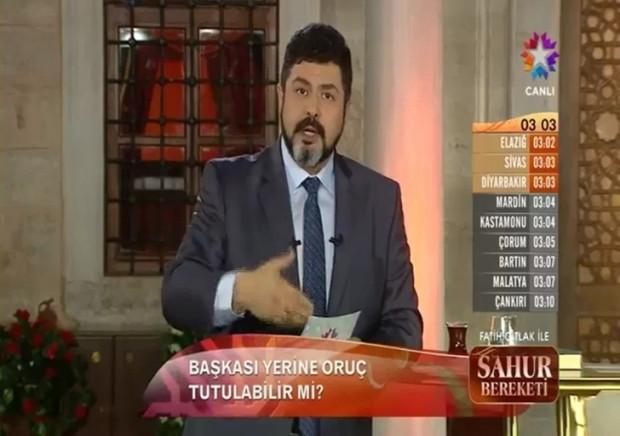 Türk televizyonlarının reyting makinasına dönüşen hocaları - Page 4