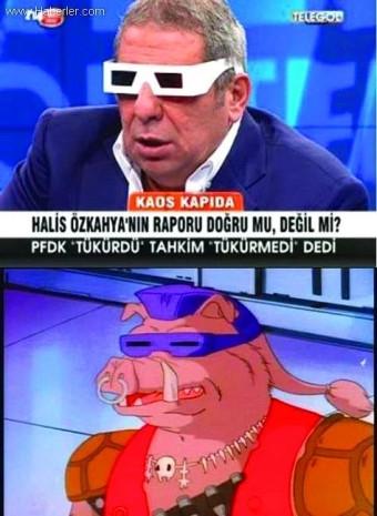 Türk ünlülere benzeyen 27 şey - Page 2