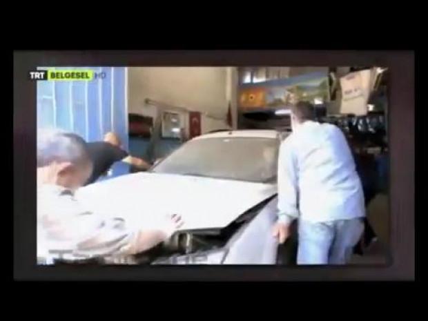 Türk ustalardan hayran bırakan iş! - Page 4