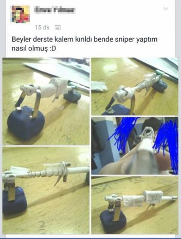 Türk zekasıyla sınır tanımayan mizah - Page 3
