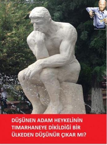 'Türkçe felsefe yapılmaz' capsleri - Page 1