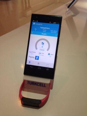 Turkcell T-Fit hakkında her şey! - Page 2
