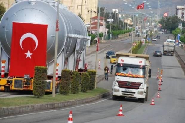 Türkiye hiç böyle bir araç görmemişti! - Page 1
