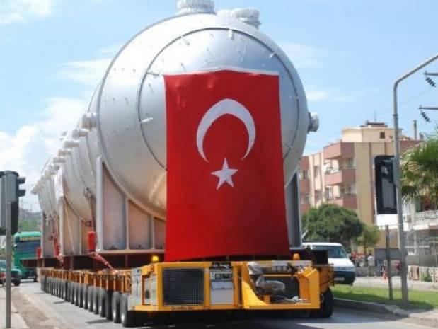 Türkiye hiç böyle bir araç görmemişti! - Page 2