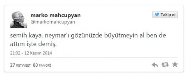 Türkiye Brezilya maçının beklenen capsleri! - Page 2