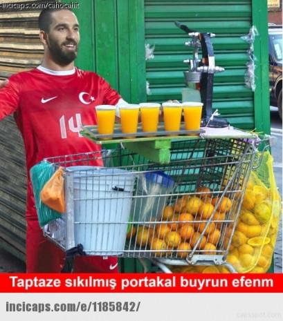 Türkiye - Hollanda maçı sonrası caps çılgınlığı - Page 3