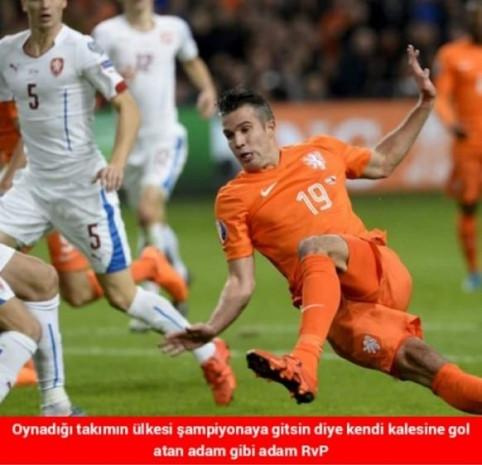 Türkiye - İzlanda maçı capsleri - Page 1