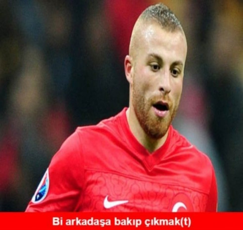 Türkiye - İzlanda maçı capsleri - Page 3