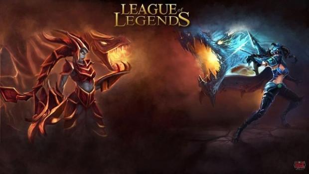 Türkiye League of Legends 2015 Sezonu şampiyonu seçiliyor - Page 3