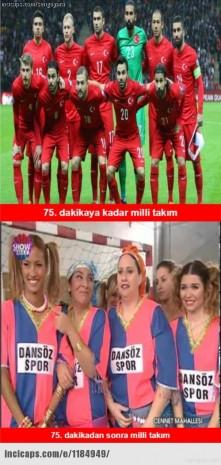 Türkiye - Letonya maçı capsleri - Page 1