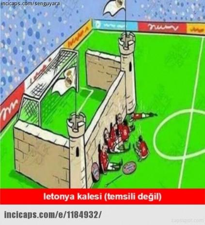 Türkiye - Letonya maçı capsleri - Page 3