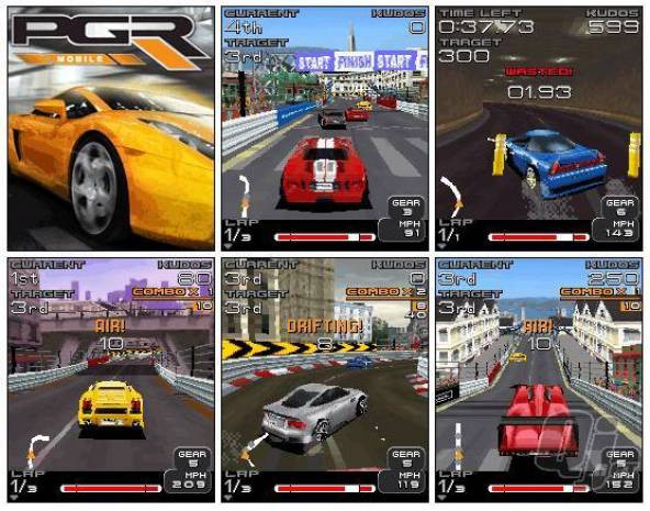 Games 3d mobile download