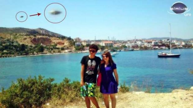 Türkiye'de çekilen Ufo fotoğrafları! - Page 3