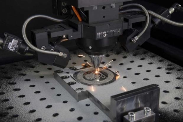 Türkiye'de de 3 boyutlu metal yazıcı üretilecek! - Page 3
