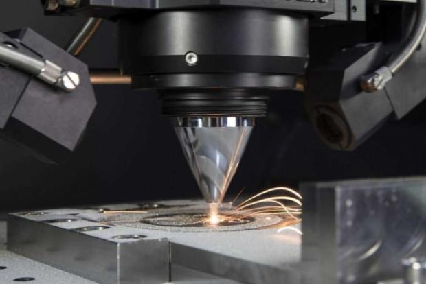 Türkiye'de de 3 boyutlu metal yazıcı üretilecek! - Page 4