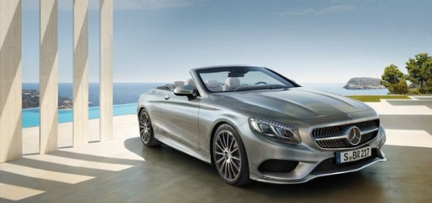 Türkiye'de en çok satılan lüks otomobil modelleri - Page 3
