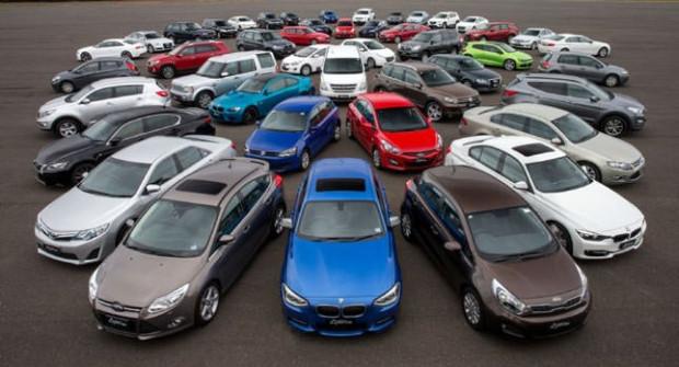 Türkiye'de en çok tercih edilen otomobil rengi ve markalar - Page 1