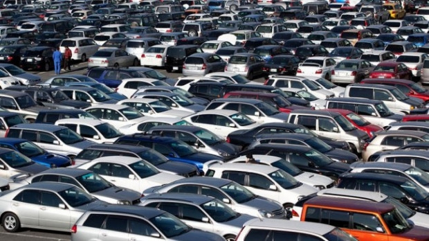 Türkiye'de en çok tercih edilen otomobil rengi ve markalar - Page 2