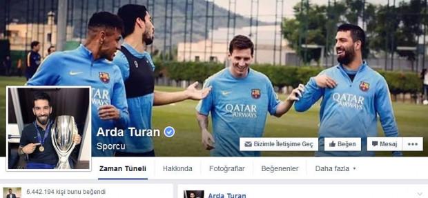 Türkiye'de en fazla beğeniye sahip 10 Facebook sayfası - Page 3