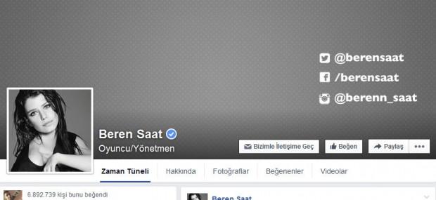 Türkiye'de en fazla beğeniye sahip 10 Facebook sayfası - Page 4