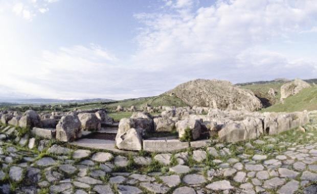 Türkiye'de ki en iyi 10 arkeolojik yer - Page 3