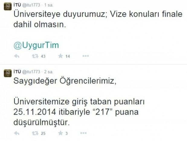 Türkiye'de Sosyal Medya Hesabı Çalınan 8 Kurum - Page 4