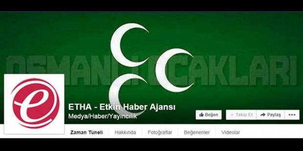 Türkiye'de sosyal medya hesapları çalınan 8 kurum - Page 4