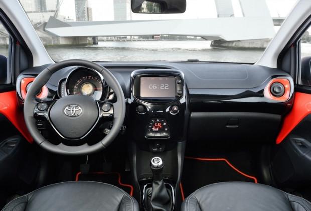 Türkiye'de üretilecek Toyota C-HR vitrine çıktı - Page 4