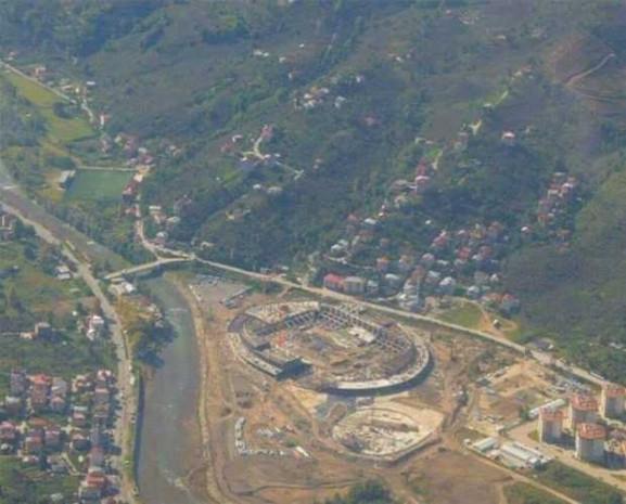 Türkiye'de yapılacak olan yeni stadyumlar - Page 2