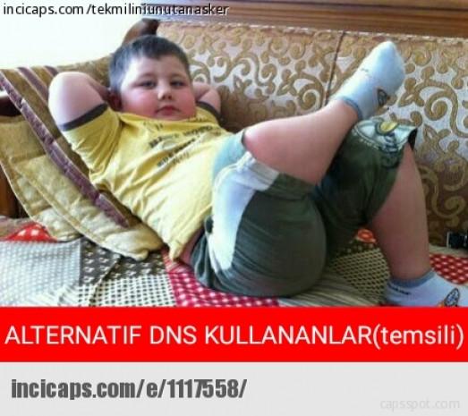 Türkiye'deki erişim yasağı sosyal medyayı patlattı - Page 4