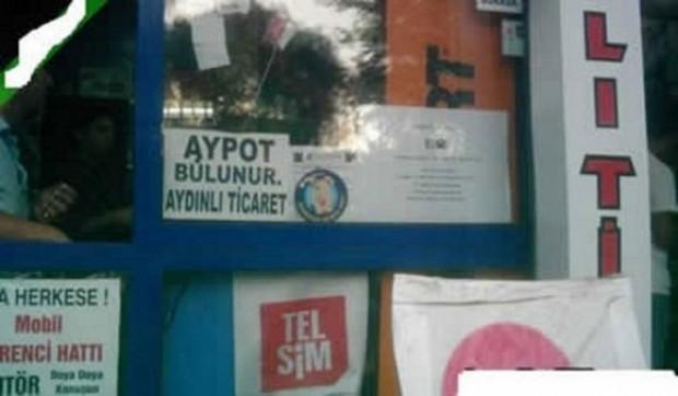 Türkiye'den paylaşılan en komik kareler - Page 2