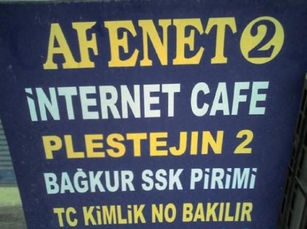 Türkiye'den paylaşılan en komik kareler - Page 4