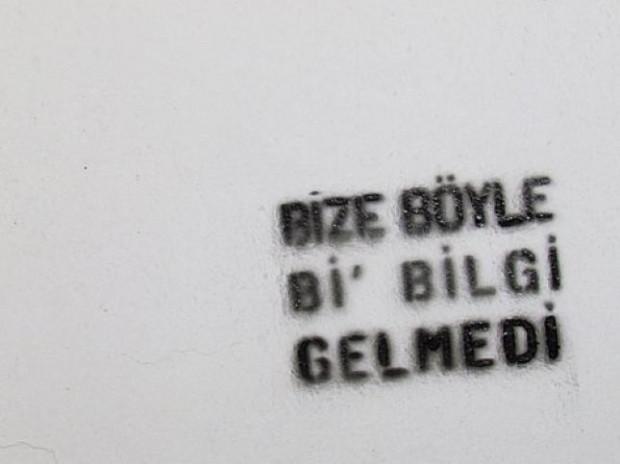 Türkiyeden sokak sanatı örnekleri! - Page 3