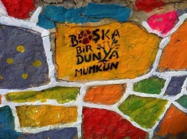 Türkiyeden sokak sanatı örnekleri! - Page 4