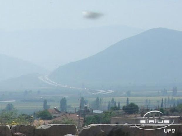 Türkiye'den son UFO görüntüleri - Page 1