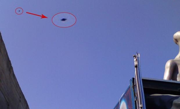 Türkiye'den son UFO görüntüleri - Page 3