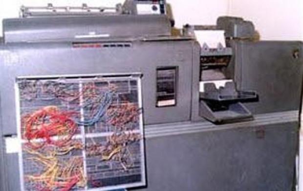 Türkiye'nin 250 yıllık ilk bilgisayarı - Page 2